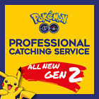 Pokemon Go - Catch Legendary LUGIA, ZAPDOS, or any Rare Pokemon - 100% NO BAN