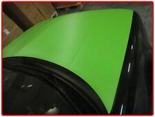 AUTO FOLIE 520 3D LIME GRÜN 50 X 152cm für Fahrzeug Außen-und Innenverklebungen