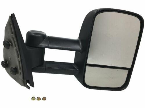 Right Mirror M634ZG for Silverado 2500 HD 3500 1500 2008 2007 2014 2011 2013
