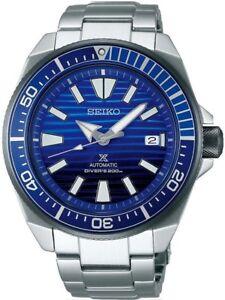 SEIKO-Prospex-Save-The-Ocean-SRPC93K1-Automatic-Divers-Original-Box-amp-Warranty