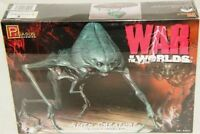 WAR OF THE WORLDS : Alien Creature 1:8 scale model kit (XXX)