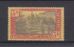 Ships Monaco 101