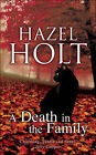 A Death in the Family by Hazel Holt (Paperback, 2007)