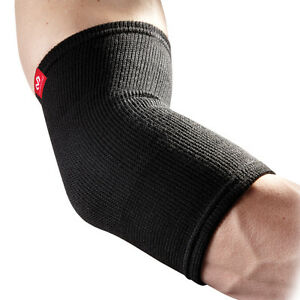 McDAVID-512-ELASTIC-ELBOW-SUPPORT-compression-therapy-protective-wrap-brace