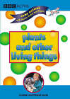 Come Outside with Auntie Mabel and Pippin: Plants and Other Living Things by Pearson Education Limited (DVD-ROM, 2007)