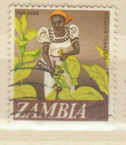picking tobacco zambia stamp  see scan - London, London, United Kingdom - picking tobacco zambia stamp  see scan - London, London, United Kingdom