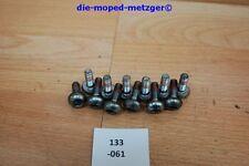 Honda CB1300R 02-04 SC54 Schrauben Bremsscheibe vorne 133-061