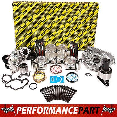93-95 Toyota 4Runner 3 0 Master Engine Rebuild Kit 3VZE | eBay