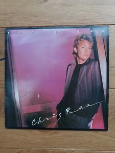Chris-Rea-Chris-Rea-Magnet-MAGL-5040-Vinyl-LP-Album-Red-Label