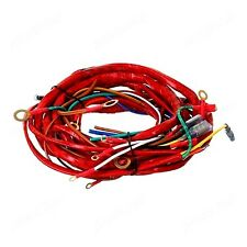 WIRING HARNESS FITS INTERNATIONAL B250 B275 B414  EARLY TYPE TRACTORS.