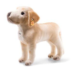 2019 Nouveau Style Pelouche 083471 Kristopher Labrador 32 Cm Dernier Style