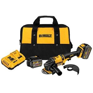 DEWALT-DCG414T2-FLEXVOLT-60-Volt-MAX-4-1-2-in-6-in-Angle-Grinder-Kit
