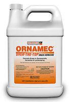 Ornamec Grass Herbicide -1 Gallon - Free Ship