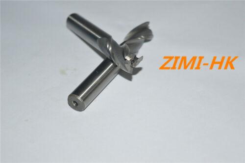 SWT 2pcs  13mm 3Flute HSS /& Aluminium End Mill Cutter CNC (13×12×26×83mm×3F )
