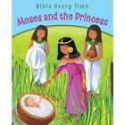 Moses and the Princess by Sophie Piper (Paperback, 2014)