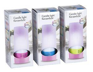 Led Stimmungslicht Lampe Tischlampe Tischlicht Tischdeko Licht 7