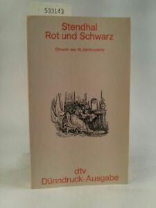 Rot-und-Schwarz-Chronik-des-19-Jahrhunderts-Stendhal