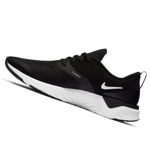 NIKE-WOMENS-Shoes-Odyssey-React-2-Flyknit-Black-amp-White-AV1016-010