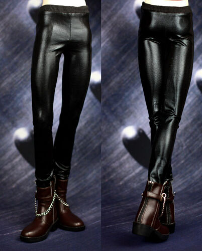 BJD BLACK Long Pants Outfits For 1//4 17in 44cm BJD MSD AOD AS Luts DOLL