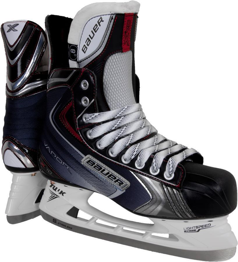 Hockey Skate Lineup Comparison Beer League Tips