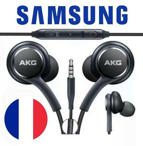 Ecouteurs kit main libres AKG pour Samsung Galaxy et tout autres smartphone