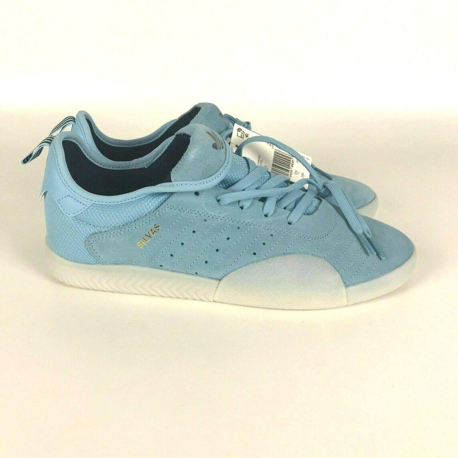 Adidas 3ST.003 Schultaschen Eisblau Gold Schwarz Herren Schuhe B42259