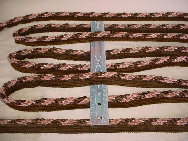 3y American Trim Cd2113 Canterbury Beus Cord Drapery Upholstery Trim