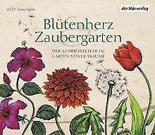 Blütenherz & Zaubergarten: Der Schriftsteller im Ga... | Buch | Zustand sehr gut - Johann Wolfgang von Goethe