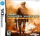 Call of Duty: Modern Warfare - Mobilized (Nintendo DS, 2009)