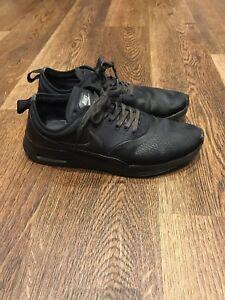 5 Nike Ultra Size Womens Max Air 5 Thea 4qwz4O8v