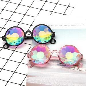 Round-Kaleidoscope-Glasses-Rave-Festival-Men-Women-Sunglasses-Celebrity-Eyewear