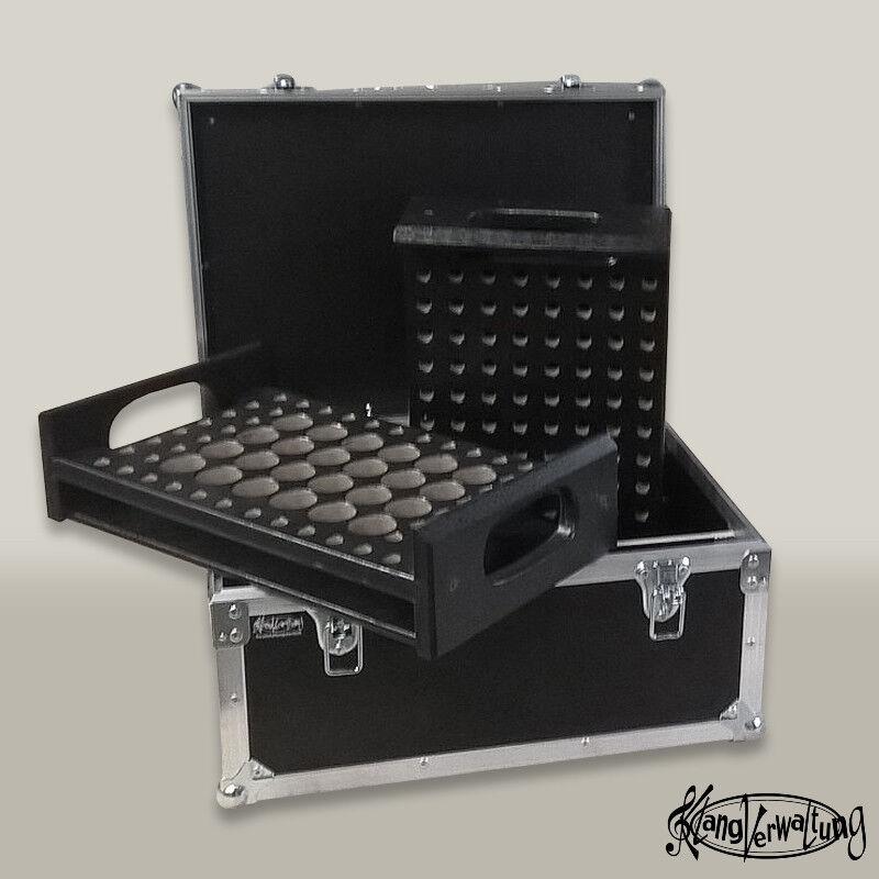 Trusscase Trusskoffer Spigott Traversenverbinder und Zubehör, Konus und Pin Case