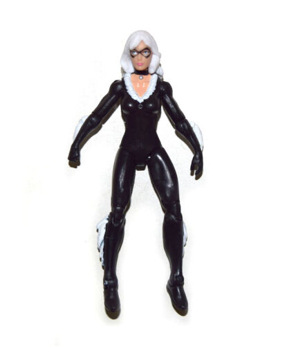 Marvel Universe Infinite Series 2015 Blackcat Loose Action Figure