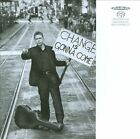 Change Is Gonna Come Super Audio Hybrid CD (CD, Feb-2011, Alba)