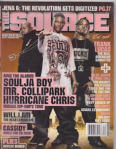 DEC-2007-SOURCE-vintage-RAP-HIP-HOP-magazine-SOULJA-BOY