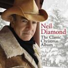 The Classic Christmas Album von Neil Diamond (2015)