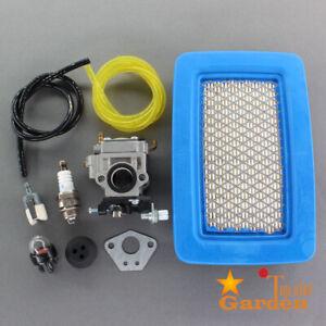 Carburateur-Filtre-a-air-pour-Echo-PB-770-PB-770H-PB-770T-Souffleur-Walbro-WYK-406-1