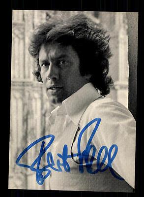 Original, Nicht Zertifiziert Ordentlich Bert Beel Autogrammkarte Original Signiert ## Bc 95380 Sammeln & Seltenes