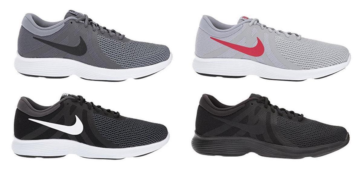 nike männer d läuft sneakers in 4 farben, med - d männer & xwide 4e 608ac0