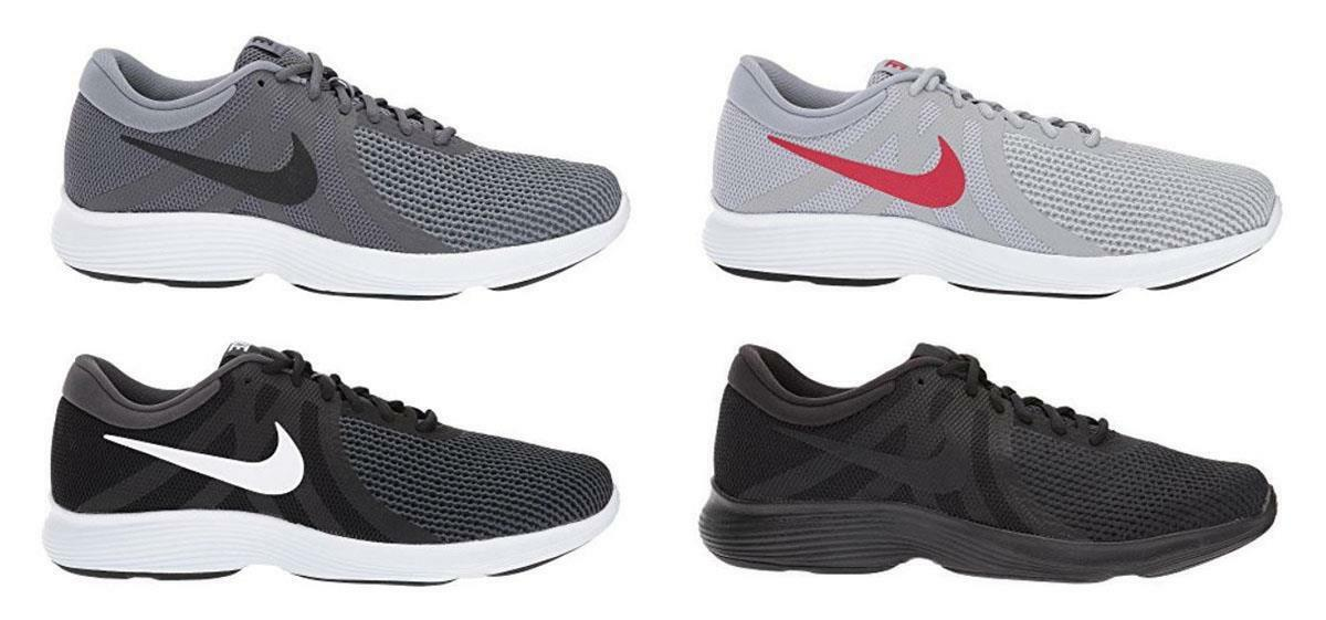 nike männer d läuft sneakers in 4 farben, med - d männer & xwide 4e c71268