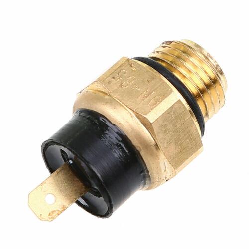 1 PC Radiator Fan Switch Temp Sensor for Honda VFR700F VFR750F VFR800 Copper M16