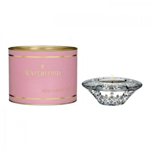 Lismore Votive Waterford Giftology Collection