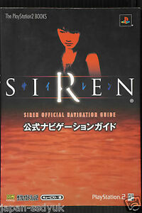 Forbidden-Siren-Official-Navigation-Guide-book-OOP