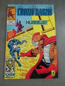 L'UOMO RAGNO n° 74 30 GIUGNO 1991 - ED. STAR COMICS - OTTIMO - NUOVO