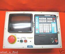 Yaskawa Yasnac JZNC-OP37 Operator Panel Motoman robot Control Enclosure JZNCOP37