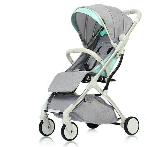 Multifunctional Mini Lightweight Folding Baby Stroller Portable buggy