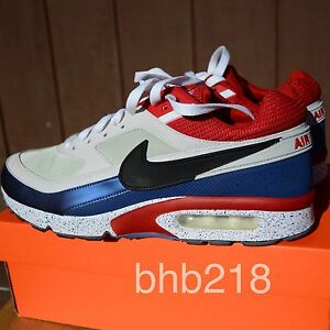 f234773895 ... top quality image is loading nike air classic bw paris saint germain sz  e31a9 ebdad
