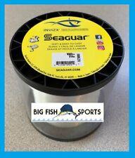 SEAGUAR INVIZX 100% Fluorocarbon Line 1000YD SPOOL PICK YOUR SIZE! vz1000 1000