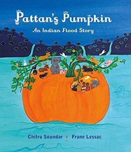 1 of 1 - Very Good, Pattan's Pumpkin, Chitra Soundar, Book