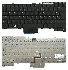 Original-Equipment-Manufacturer-Nouveau-estonien-Clavier-DELL-Latitude-E5400-E5500-E6400-E6410-M2400